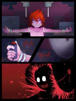 The mutilation by Tweek278