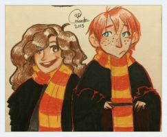 Romione by mintychocolatelover