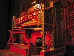 Tennessee 3/17 Mighty WurliTzer 8 by slowdog294