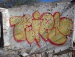 crappy throwie by tripsFFC