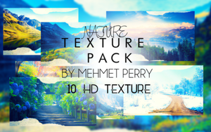 Texture Pack #1 by mperry68