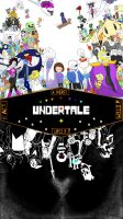 Undertale by ThePokemonLord
