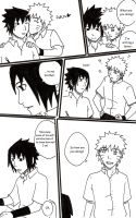 NaruSasu Iris pg 96 by Fellipatwins