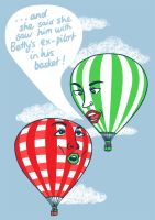 Full of Hot Air by BadNanas