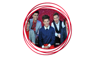 1D CIRCULO PNG3 by MacaQuemeraEditions