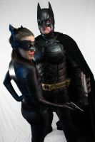 Batman: Dark Knight Rises Cosplay 14 by TestMonkeysMedia