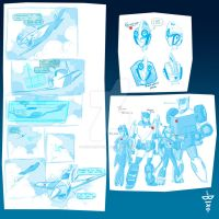Sketchdump and minicomic and blah by Bixo-Dcepticon