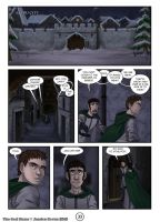 The God Stone: Ch. 2, p. 33 by Evilddragonqueen
