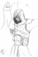 AC - Altair by BeeLovesCade