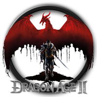 Dragon Age 2 Icon by kodiak-caine