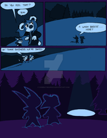 Outlook Experimental Page by ChibiBatGraphics