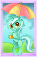 Lyra by Mn27tumblr