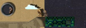 Outside The Box - LBP2 Entry by PixelatedMassacre
