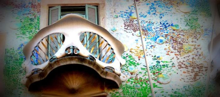 Casa Batlo by FunnyPoison