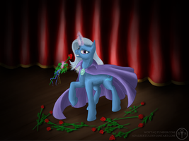 The only Great and Powerful by Adalbertus