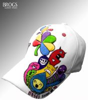 Random hat by Brogsshoes