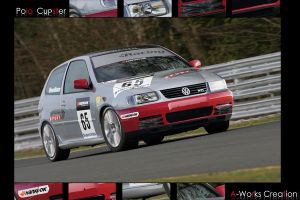 Vw Polo Cupster - Anton by antongj