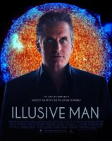 Illusive Man by Deltale