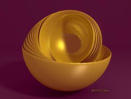Clamshell by fractalyst