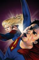 Smallville Season 11 Argo #3 by gattadonna
