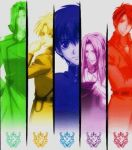 kyou kara maou_wallpaper by ladybluematrix