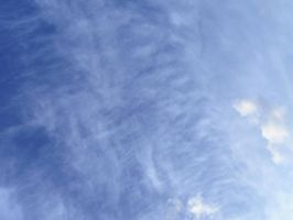 Cloud Stock 11 by DKD-Stock