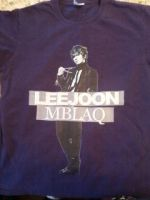 Lee Joon Shirt by KoreanBoyBandFan215