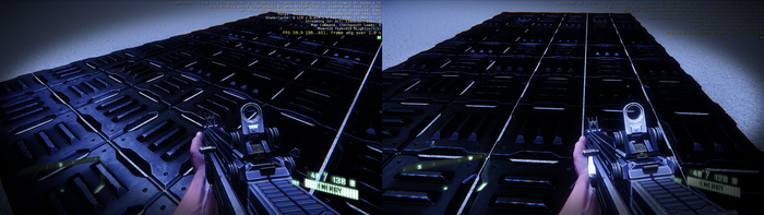Texturing practice - CryENGINE 3 by EVIL-MINDS-CREATIONS