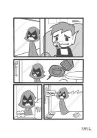 Pg 2 - BBRae: The Possibilities of Forever by samsolariusleo