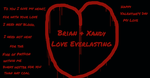 For Xandy Valentine's Day 2014 by thehitmanzack