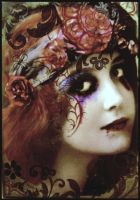 Flowers of Evil by Bohemiart