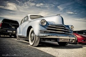 OldChevrolet by AmericanMuscle