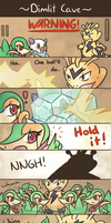 PMD: Travellers of Truth 1-03 by Reshidove