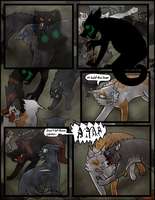Two-Faced page 164 by JasperLizard