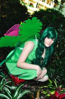 Botantical Beauty by Double-A-Cosplay