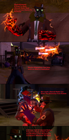 ((UPDATED))Uberoid Medic's Powers(remake) by wolfthepredator