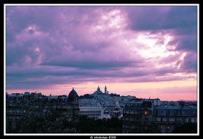 From Paris 34 by stkdesign