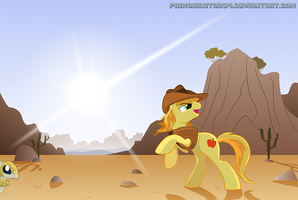 Braeburn by Primogenitor34