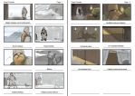 Catophobia storyboards by Morriperkele