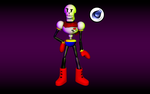The Great Papyrus 2.0 | ThrPuppet by ThrPuppet