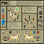 Ink Reference 2017 by INK-Studios