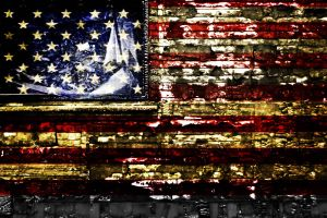 America by alexlacey