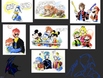 Compilation of KH by General-RADIX