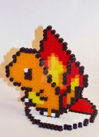 Charmander! by mosingbel