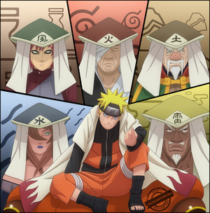 ��� ��� ������ Naruto_with_the_5_kages_by_DemonFoxKira.png