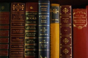 Books by Malictrium