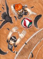 FLY!! by Orenji--kun