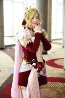 Terra Branford II by EnchantedCupcake