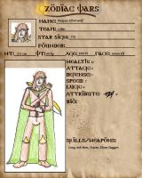 Character Sheet - Matyas by Syn-the-Guardian