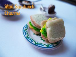 Mini sandwich by LitsaHut